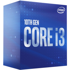 INTEL CORE I3-10100F 10TH GEN